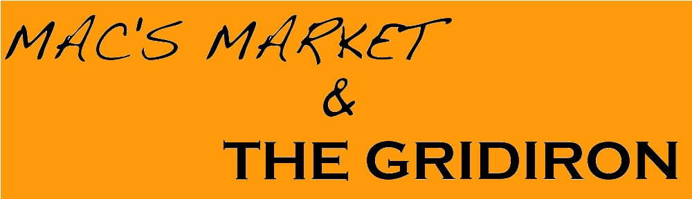 Mac's Market & The Gridiron