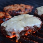 A Mac'Burger on the Grill!